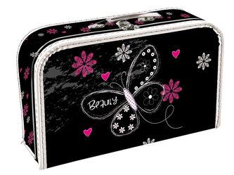 Kufřík papírový - Romantic 2