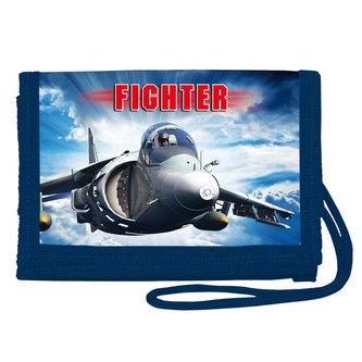 Peněženka na krk - Fighter