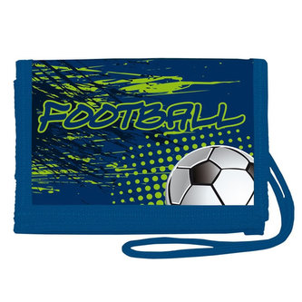 Peněženka na krk - Football 2