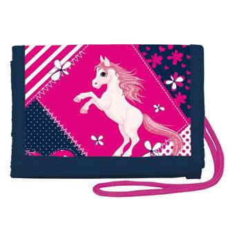 Peněženka na krk - Pony - neuveden