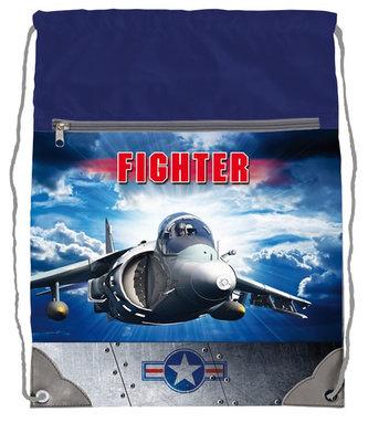 Sáček na cvičky - Fighter