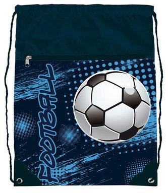 Sáček na cvičky - Football