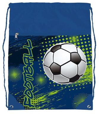 Sáček na cvičky - Football 2 - neuveden