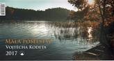 Malá poselství Vojtěcha Kodeta - stolní kalendář 2017