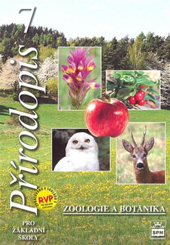 Přírodopis 7 pro základní školy Zoologie a botanika