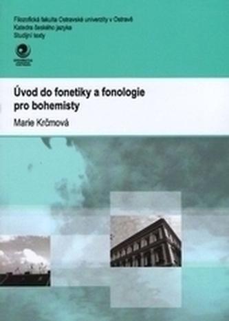 Úvod do fonetiky a fonologie pro bohemisty