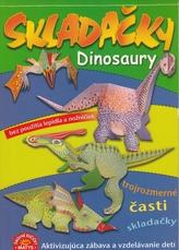 Dinosaury - skladačky