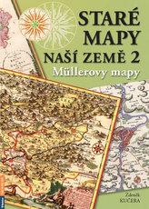 Staré mapy naší země 2 - Müllerovy mapy