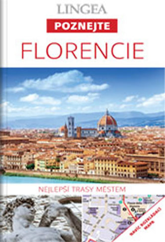 LINGEA CZ - Florencie - Poznejte