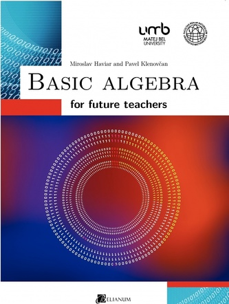 Basic Algebra for future teachers