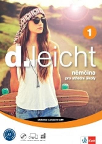 d.leicht 1 (A1) – interaktivní učebnice němčiny - neuveden