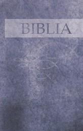 Biblia ECAV m.v. - veľká