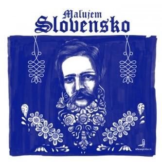 Maľujem Slovensko