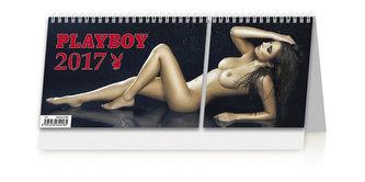 Kalendář stolní 2017 - Playboy