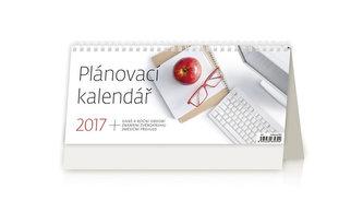 Kalendář stolní 2017 - Plánovací kalendář