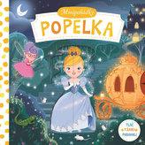 Popelka - Minipohádky