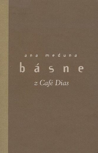 Básne z Café Dias