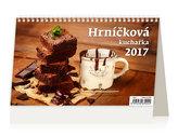 Kalendář stolní 2017 - Hrníčková kuchařka