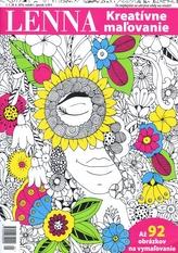 Lenna- Kreatívne maľovanie