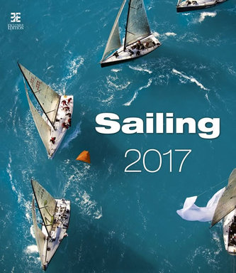 Kalendář nástěnný 2017 - Sailing/Exclusive