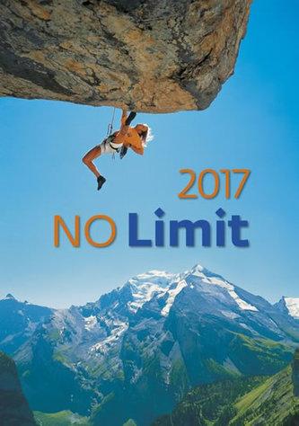 Kalendář nástěnný 2017 - No Limit