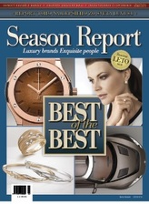 Season report 2/2016