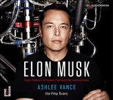 Elon Musk - CDmp3
