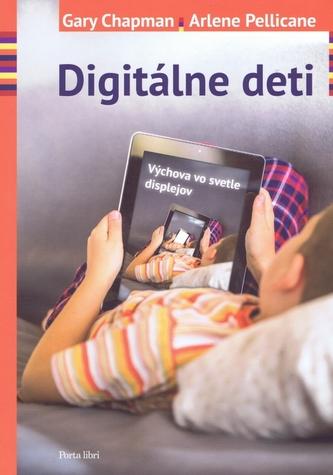 Digitálne deti
