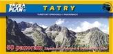 TATRY - turistický sprievodca v panorámach