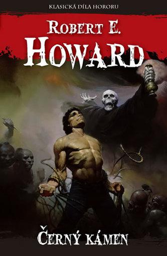 Černý kámen - Robert Erwin Howard