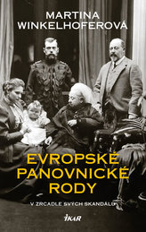 Evropské panovnické rody