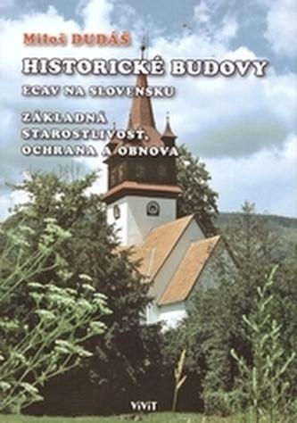 Historické budovy evanjelickej cirkvi a.v. na Slovensku