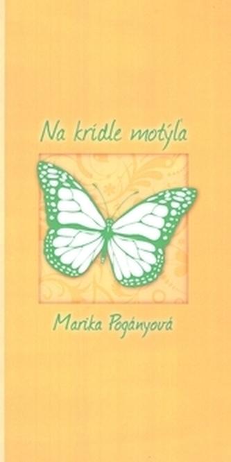 Na krídle motýľa