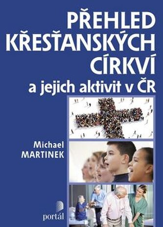 Přehled křesťanských církví a jejich aktivit v ČR