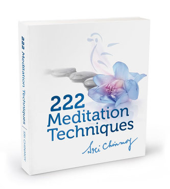 222 Meditation Techniques - Sri Chinmoy