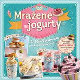 Mražené jogurty - Osvěžující pochoutky pro každou příležitost. Zmrzlinové sendviče, mražená lízátka , ledové pralinky a další