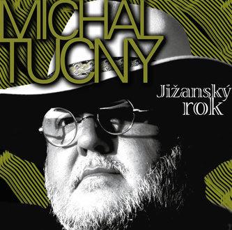 Jižanský rok CD - Tučný Michal