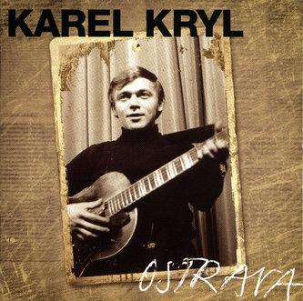 Karel Kryl - Ostrava CD
