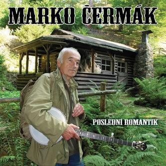 Poslední romantik - Marko Čermák 2CD