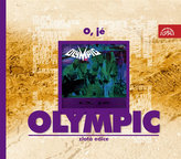 O, jé - Olympic CD