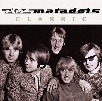 The Matadors - Classic CD