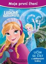 Ledové království - Moje první čtení