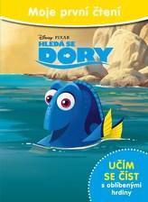 Hledá se Dory - Moje první čtení