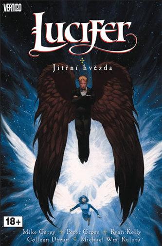 Lucifer 10 - Jitřní hvězda - Carey Mike, Gross Peter