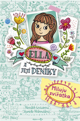 Ella a její deníky 3
