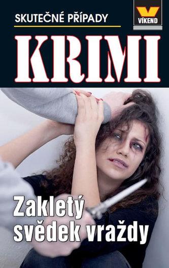 Zakletý svědek vraždy - Krimi 4/16