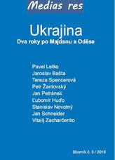 Ukrajina – Dva roky po Majdanu a Oděse