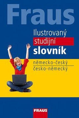 Ilustrovaný studijní slovník N-Č/Č-N - neuveden