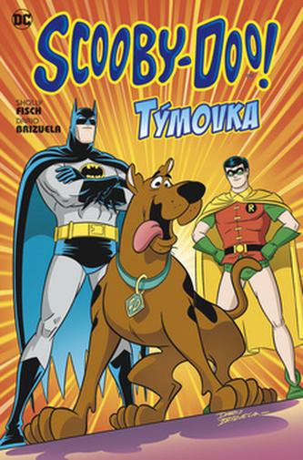 Scooby-Doo 1 Týmovka - Dario Brizuela; Sholly Fisch