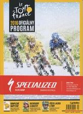Cyklistika Tour de France 2016
